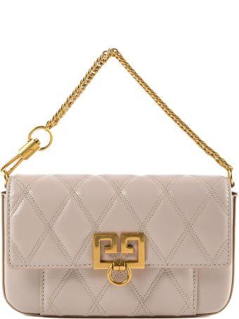 Givenchy Mini Pocket Shoulder Bag