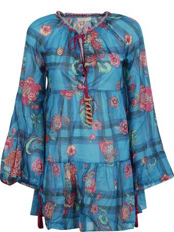 Anjuna Anjuna Floral Dress
