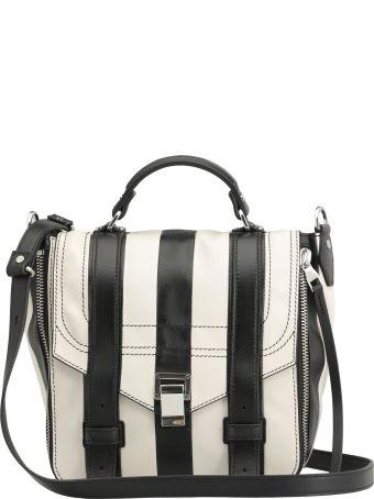 Proenza Schouler Leather Backpack