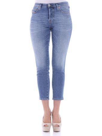 Diesel Diesel Babhila Jeans: