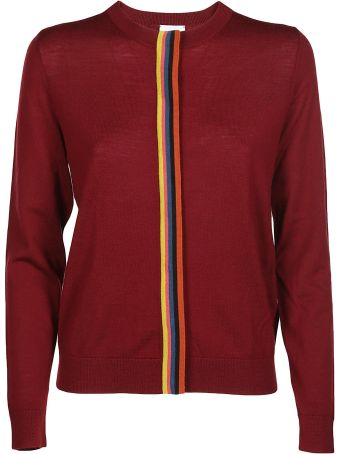 Paul Smith Front Stripe Sweater
