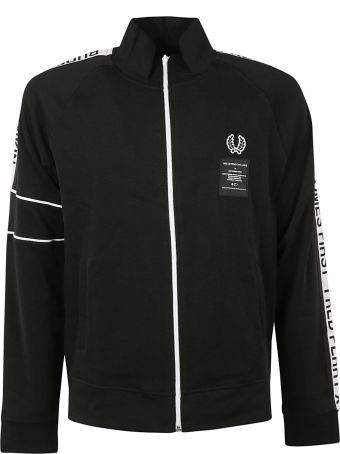 Fred Perry Side Striped Jacket