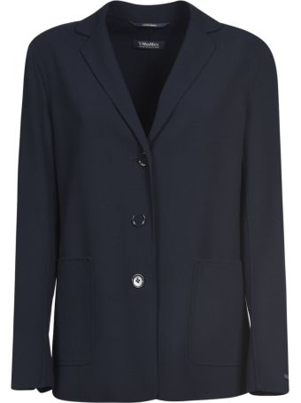 Max Mara The Cube Single-breasted Cardigan