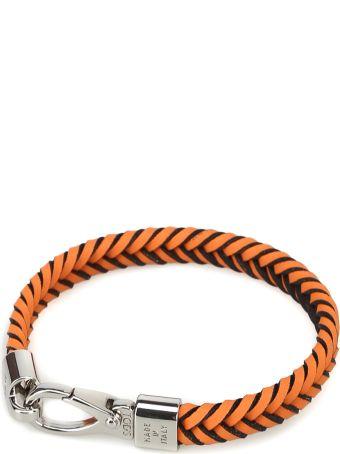 Tod's Bracelet In Leather