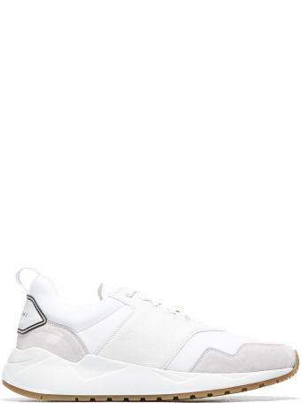 Buscemi Paneled Sneakers