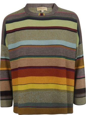 De Clercq Striped Sweater