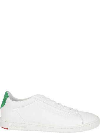 Le Coq Sportif Branded Sneakers