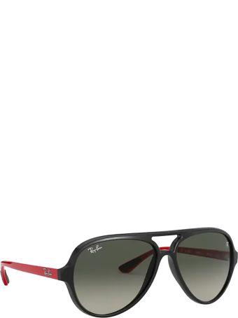 Ray-Ban Ray-ban Rb4125m Black Sunglasses