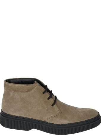Tod's Classic Ankle Boots