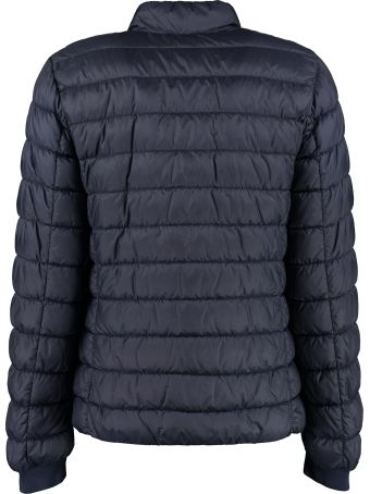 Woolrich Mayflower Full Zip Padded Jacket