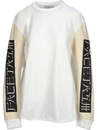 Facetasm Tshirt Long Sleeve