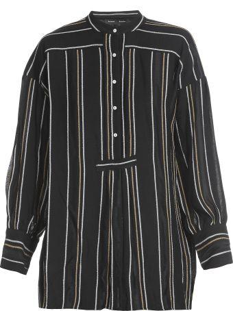 Proenza Schouler Striped Shirt