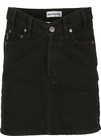 Balenciaga Mini Skirt