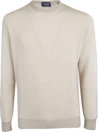 Drumohr Classic Sweater