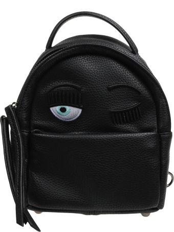 Chiara Ferragni mini backpack