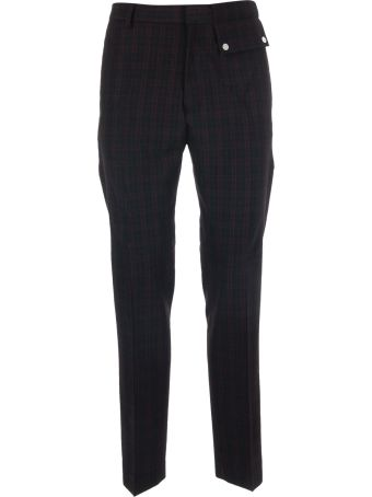 CMMN SWDN Stenson Tapered Trousers
