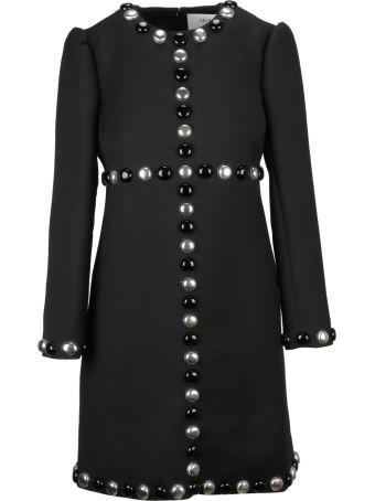 Celine A-line Dress