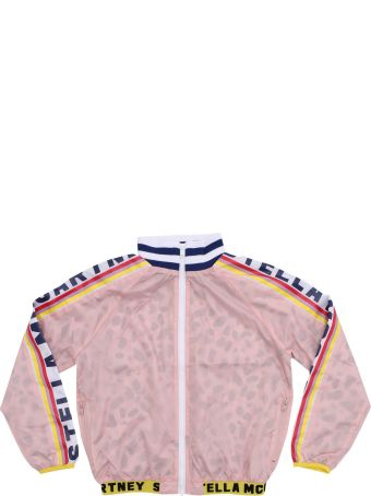 Stella McCartney Logo Jacket