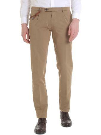 Berwich Trousers Cotton