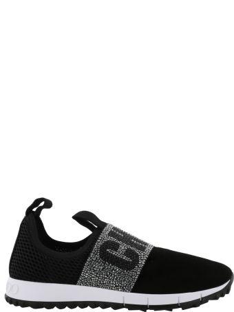 Jimmy Choo Oakland Sneakers