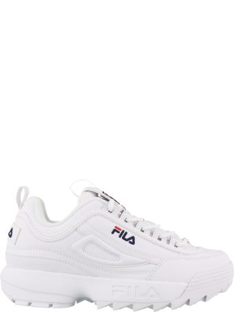 Fila Disrupton Low Sneakers