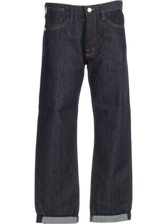 Sofie d'Hoore Cropped Jeans