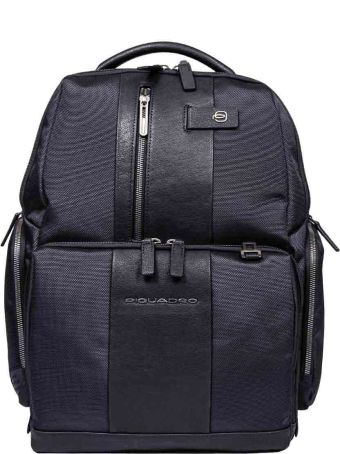 Piquadro Laptop And Ipad® Rucksack
