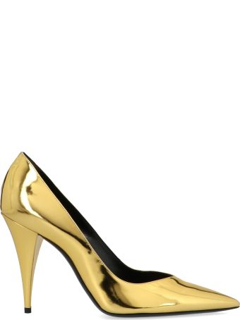 Saint Laurent 'kiki' Shoes