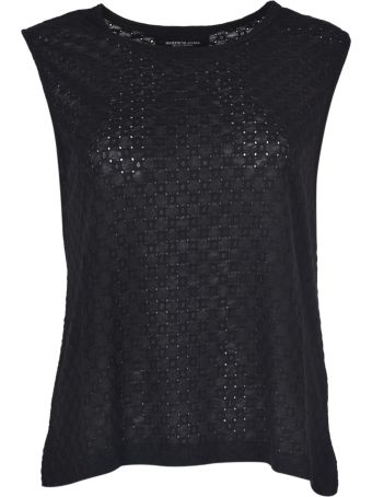 Majestic Filatures Panelled Top