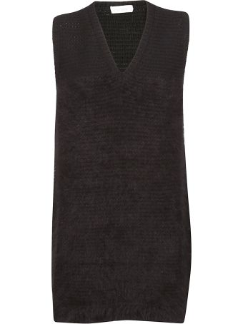 Cruciani Knitted Top