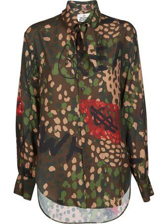 Vivienne Westwood Printed Shirt
