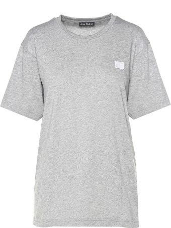 Acne Studios Ellison Cotton-jersey Tee