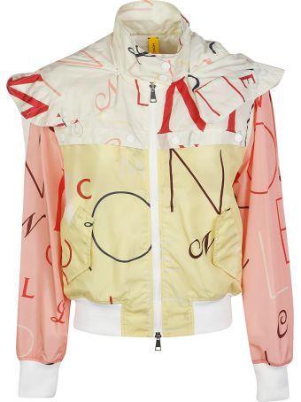 Moncler Lusaka Jacket