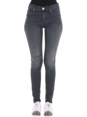 Hudson Jeans Super Skinny Nico Jeans