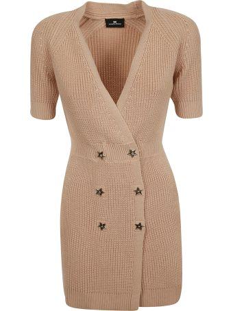 Elisabetta Franchi Celyn B. Elisabetta Franchi For Celyn B. Knitted Mini Dress