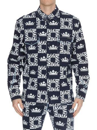 Dolce & Gabbana Logo Shirt