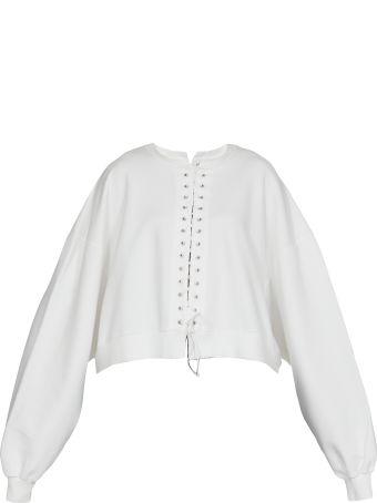 Ben Taverniti Unravel Project Cotton Sweatshirt