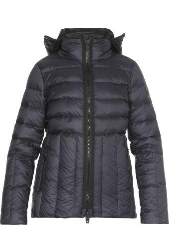 Fay Synthetic Fabric Down Jacket