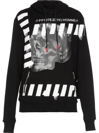 Philipp Plein Cotton Sweatshirt