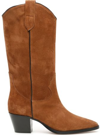 Paris Texas Western Boots