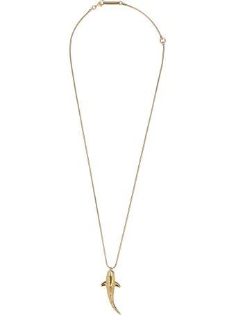 AMBUSH 'shark' Necklace