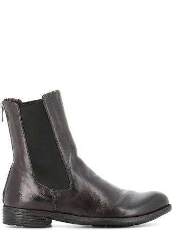"Officine Creative Boots ""mars/003"""