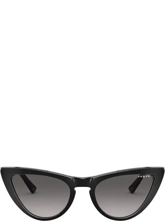 Vogue Eyewear Vogue Vo5211sm Black Sunglasses