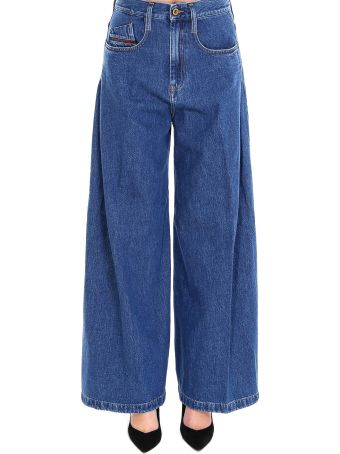Diesel D-izzier Jeans