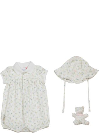 Ralph Lauren Baby Girl Gift Set
