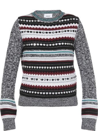 Dondup Wool Blend Sweater
