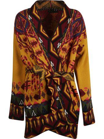 Etro Navajo Cardi-coat