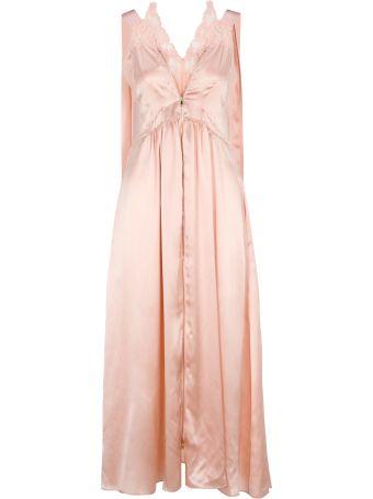 Stella McCartney Stella Mccartney Satin Dress
