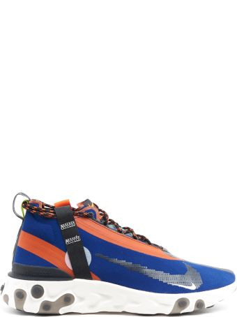 Nike 'nike React Runner Mid Wr Ispa' Shoes