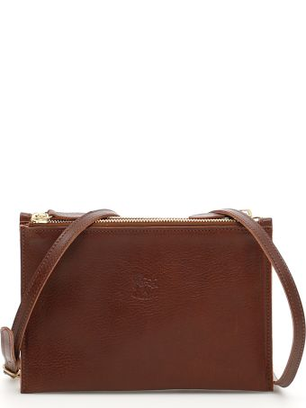 Il Bisonte Mini Bag With Strap